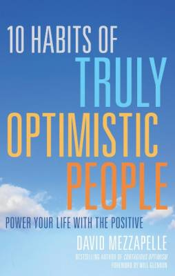 10 Habits of Truly Optimistic People - Inspiring book!