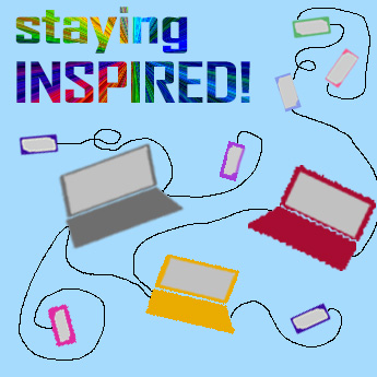 Staying Inspired SNConnect4 14 20